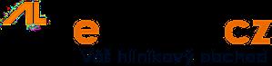eHliník logo