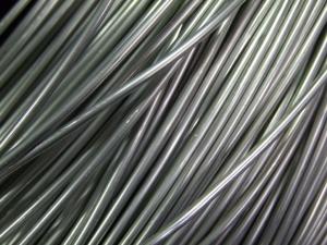 Hliníkové dráty