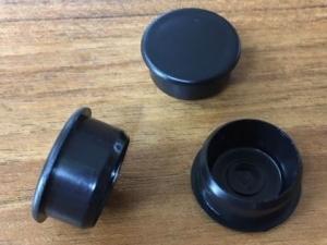 Plastová krytka kulatá pro KOMBI 40x40